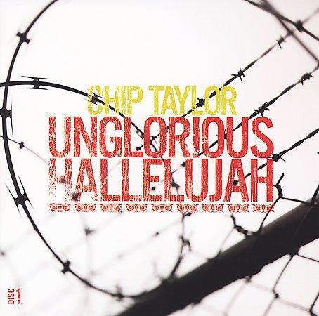 Unglorious Hallelujah